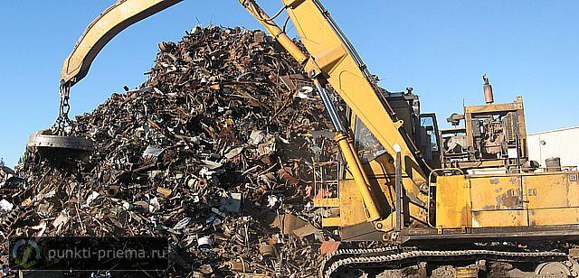 Где сдать металлолом в Лыткарино алюминий лом цена за кг в Озёры