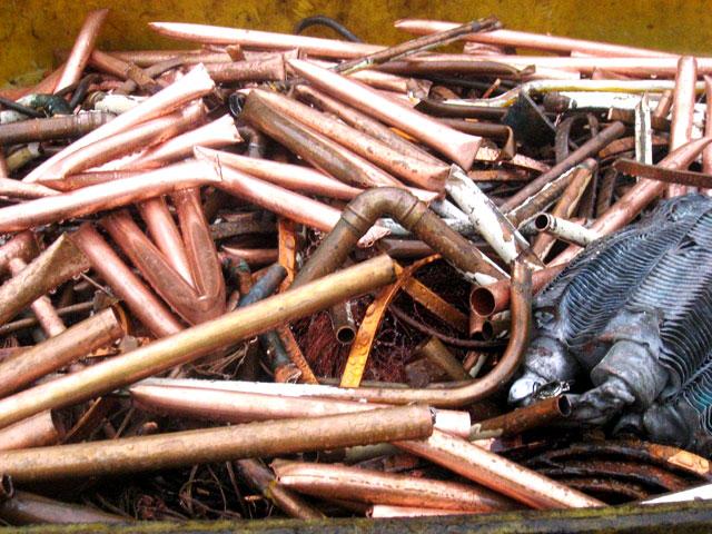 Оренбург прием цветного металла цена прием цетного металла в Зеленоградский
