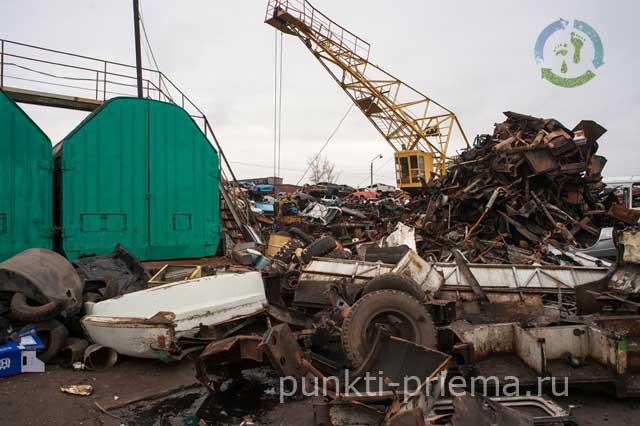Ближайший пункт приема цветного металла в Дзержинский цена за кг меди в Лобня