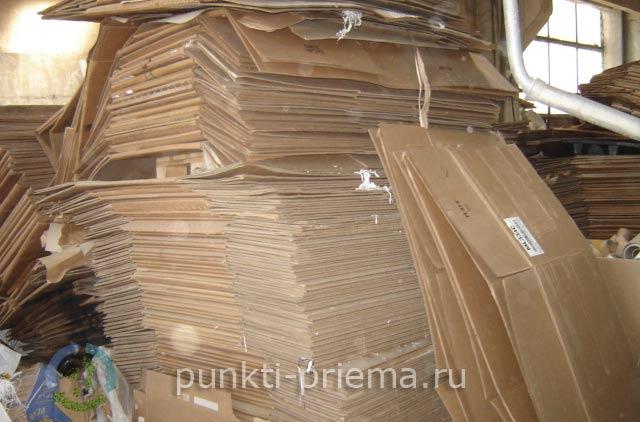 Сколько стоит сдать макулатуру в подольске макулатура картон тула