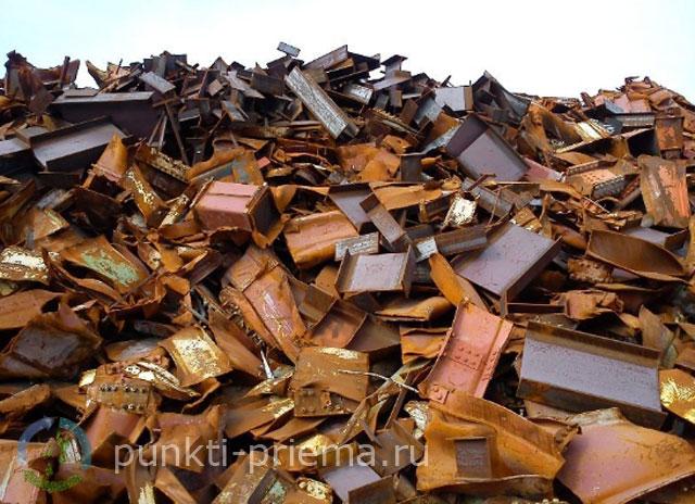 Сколько стоит 1 кг металлолома в Лыткарино продам лом в Яхрома