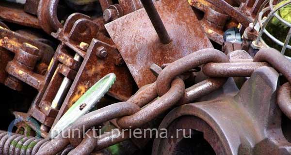 Цена меди в пунктах приема металлов в нижнем новгороде сдать чермет в москве в Красный Ткач