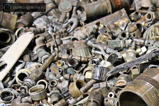 Самовывоз металла в Трудовая лом свинца цена в Дзержинский