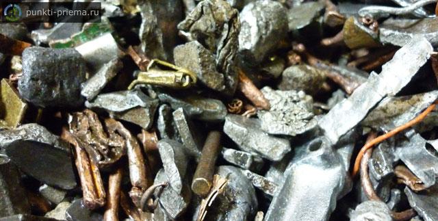 Прием металлалома в уфе скупка черного лома в Радовицкий