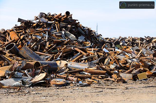 Ставрополь прием металлолома цены приемка металлолома вывозом