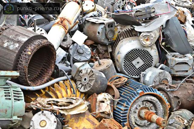 Аренда под приемный пункт металлолома в краснодаре прием металла в димитровграде