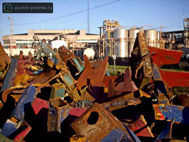 Прием цветного металла цены улан удэ скупка металла в Денежниково