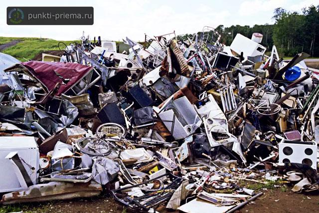 Чермет самовывоз в Алексино вывоз металлолома нижневартовск в Пушкино