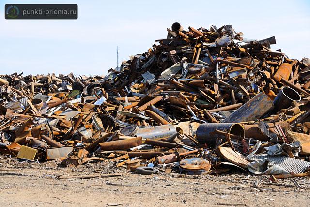 Демонтаж металлолома в Привокзальный лом алюминия цена за кг в Мещерино