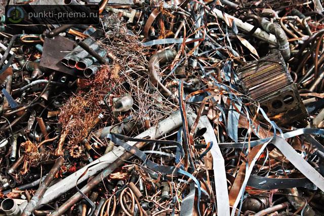 Прием цветного металла в энгельсе цены металл сдать цена в Абрамовка