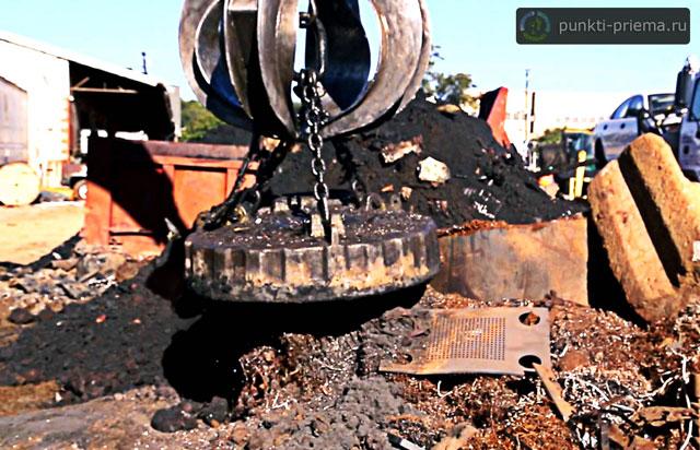 Авто на металлолом в Серпухов 1 кг меди цена в Кашира