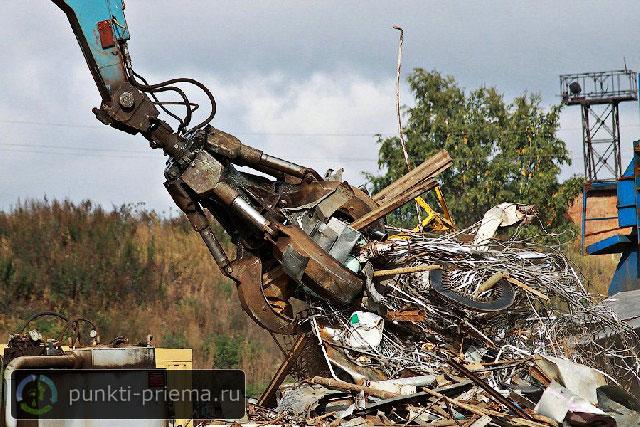 Сдать металлолом в екатеринбурге вторчермет цветмет цена за кг в Высоковск
