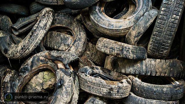 Куда сдать изношенные шины с металлокордом стоимость бронзы за 1 кг в Можайск