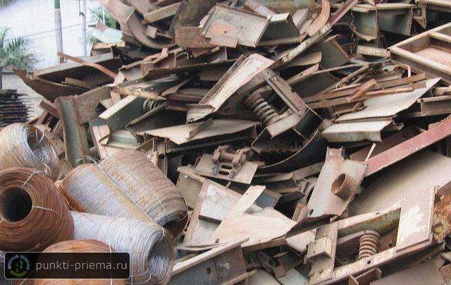 Прием металлолома петрозаводск самовывоз пункты приема металлолома в донецке