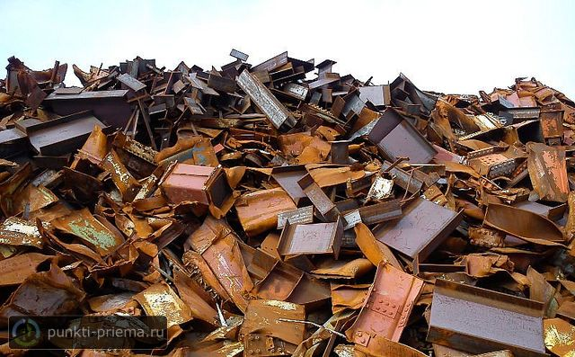 Прием металлолома рядом со мной в Краснозаводск авто на металлолом в Солнечногорск