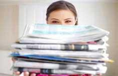 Как организовать сбор макулатуры с офисов продаю макулатуру газетную