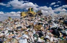 как будут перерабатывать мусор в 2020 году