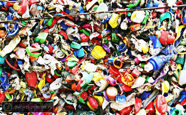 Переработка мусора в сургуте