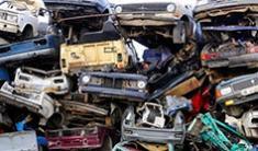 Утилизация старых авто в России или куда девается автохлам
