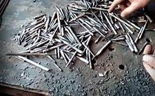 Утилизация сварочных остатков и шлака: методы переработки