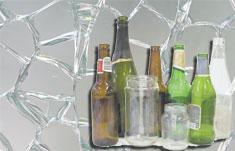 Стеклобой и стеклотара