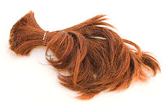 Обрезанный волос